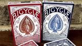 Bicycle AutoBike No. 1 Playing Cards