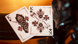 Chrome Kings Playing Cards (Players Edition)