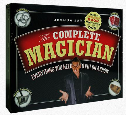 Complete Magician