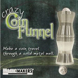 Crazy Coin Funnel