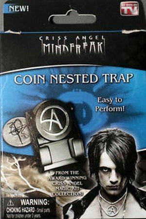 Criss Angel Nested Trap