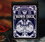 Crown Playing Cards