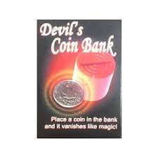 Devil's Coin Bank