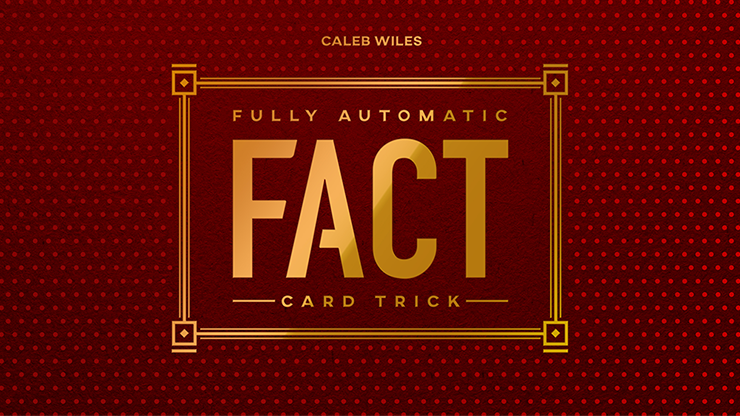 Fully Automatic Card Trick