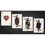 Illusionist Limited Edition Playing Cards