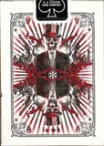 Karnival Assassins Playing Cards (LE Foil Tuck)