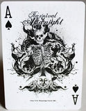 Karnival Midnight Playing Cards