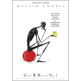 Master Course Cups and Balls vol. 1