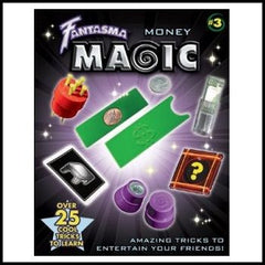 Fantasma Money Magic
