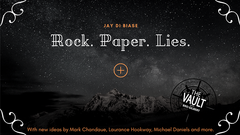 Rock Paper Lies Plus