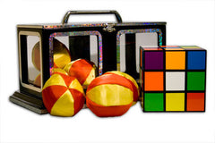 Rubik to Ball (Discounted)