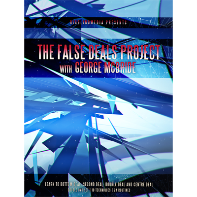 The False Deals Project