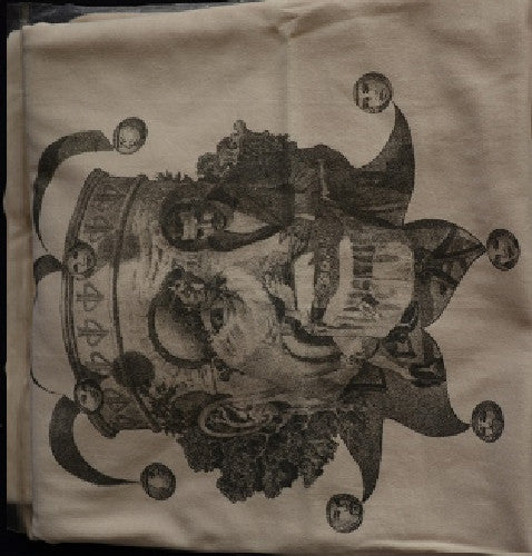 David Blaine T-Shirt