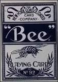 Bee No.92 Playing Cards
