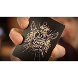 Club Tattoo Playing Cards
