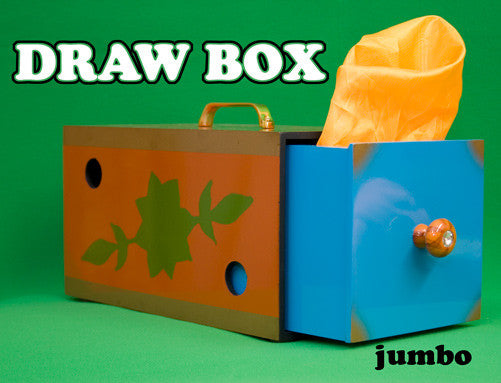 Drawer Box - Jumbo