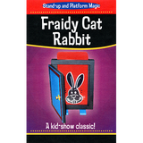 Fraddy Cat Rabbit (with Clown Surprise
