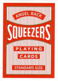 Squeezers Playing Cards
