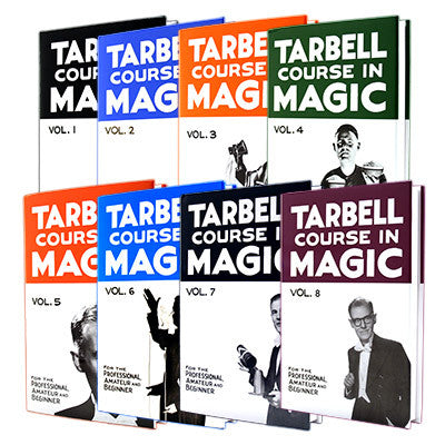 Tarbell - Complete Course 1 - 8