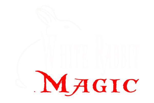 White Rabbit Magic Shop