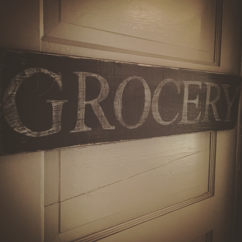"""Grocery"""