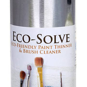 Eco-Solve Paint Thinner & Brush Cleaner