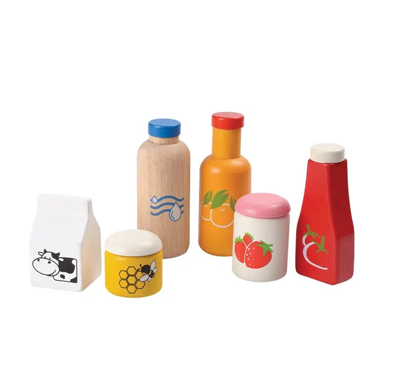 Food and Beverage Set