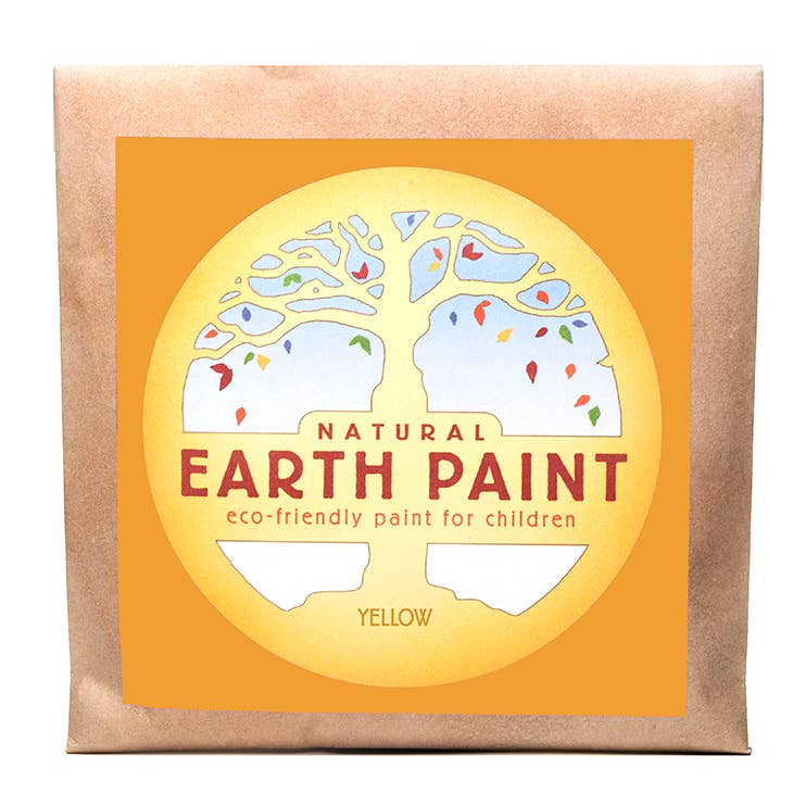 Earth Paint Packet (water-based)