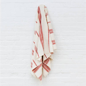 Aden Bath Towel