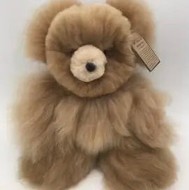 Bears Stuffed Alpaca Toy