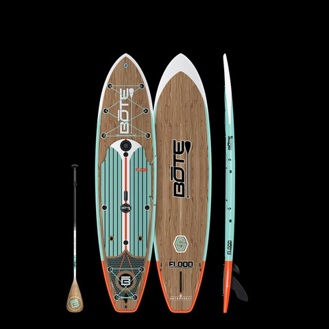 Bote Flood 10'6""