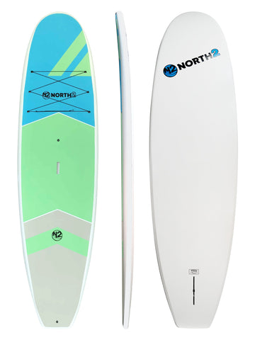 "North 2 Adventure 10'6"" SUP"
