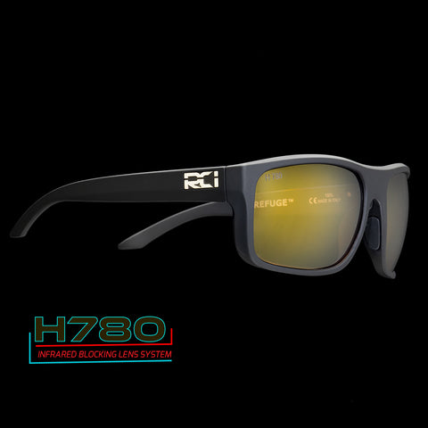 RCi Optics Refuge Sunglasses