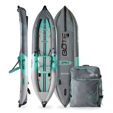 Bote Zeppelin Aero Inflatable Kayak