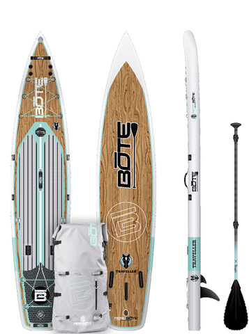 Bote Aero Traveller Inflatable Paddleboard
