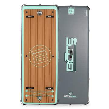 Bote Board Inflatable Dock FX
