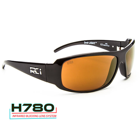 RCi Optics 2nd Light Sunglasses