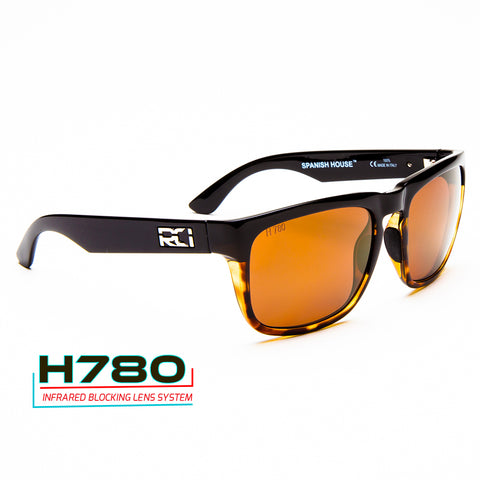 RCI Optics Spanish House Sunglasses