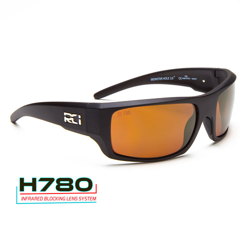 RCI Optics Monster Hole 2.0 Sunglasses