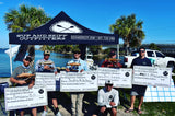 3rd Annual Inshore Fishing Tournament Entry - Rescheduled Date TBA
