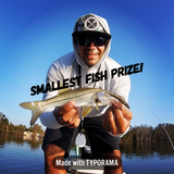 3rd Annual Inshore Fishing Tournament Entry - Rescheduled for May 2nd
