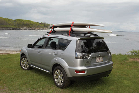 Malone Maui-2™ Two SUP Board Universal Fit Saddle System