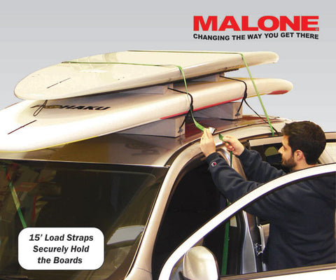 Malone Deluxe SUP/Surfboard Carrier