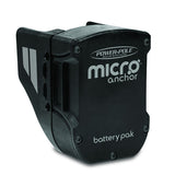 Battery Pak for Micro Pole Anchor