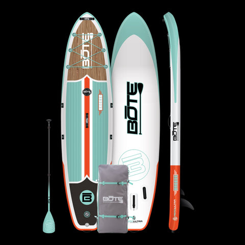 "Bote Breeze Aero 11'6"" Inflatable Board"