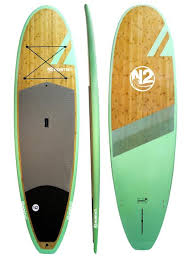 North N2 CARDIFF 10' Paddleboard