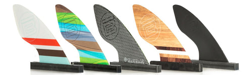 Bote Custom Center Fin