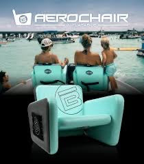 Bote Aero Chair