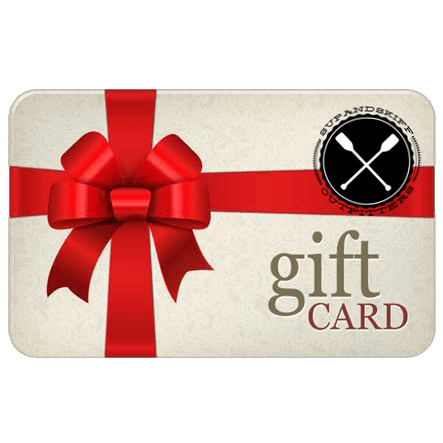 SUP And Skiff Outfitters Gift Card