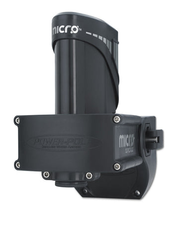 Power-Pole Micro Anchor